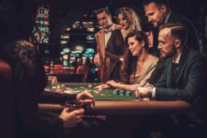 Gambling and Casino Industry