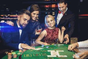 Dealer Blackjack