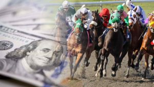 Horse Racing Exotic Bets